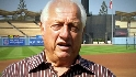 Code of Conduct: Tommy Lasorda