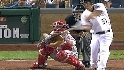 Pearce&#039;s two-run jack