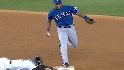 Andrus&#039; game-ending double play