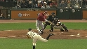 Drew&#039;s two-run double