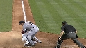 Avila saves a run
