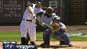 S. Smith&#039;s RBI triple