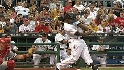 McCutchen&#039;s leadoff homer