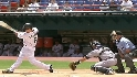 Coghlan&#039;s solo blast