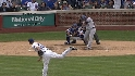 Tatis' RBI double