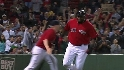 Ortiz scores go-ahead run
