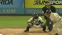 Salazar&#039;s bases-loaded walk