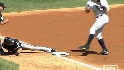 Podsednik&#039;s RBI single