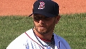 Wagner's Red Sox debut