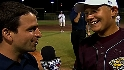 '09 NYBC Champions interviews