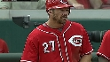 Rolen&#039;s RBI single