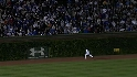 Fukudome runs it down