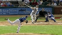 Lind&#039;s grand slam
