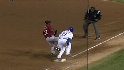 Berkman&#039;s nice stop