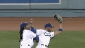 Kemp makes the grab