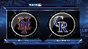 Recap: NYM 3, COL 8