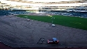 Target Field: Sod: Center Field