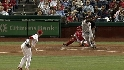 Uribe&#039;s two-run blast