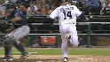 Ordonez's RBI single