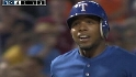 Andrus&#039; two-run blast