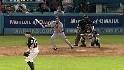 Chipper&#039;s three-run double