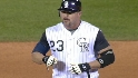 Giambi's two-run single