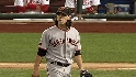 Lincecum strikes out 11