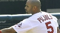 Brewers' bullpen retires Pujols