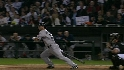 Kottaras' RBI double