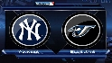 Recap: NYY 6, TOR 4