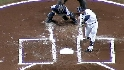 Longoria&#039;s three-run homer