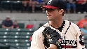 Matusz's solid start