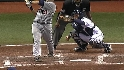 Avila&#039;s two-run homer