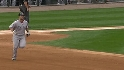 Lowell&#039;s two-run shot