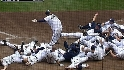 Fielder&#039;s walk-off shot