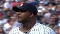 Sabathia's strong second half