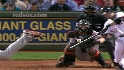 Pedroia&#039;s second homer