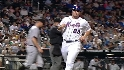 Thole&#039;s first career RBI