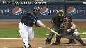 Fielder's two-run homer