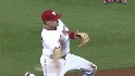 Zimmerman&#039;s slick fielding