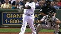 Ortiz&#039;s leadoff homer