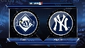 Recap: TB 2, NYY 3