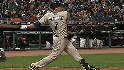 Headley&#039;s homer