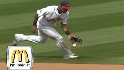 Valbuena&#039;s slick fielding