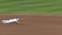 Wright&#039;s diving stop