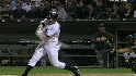 Podsednik's RBI double