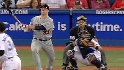 Morneau&#039;s 30th dinger