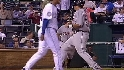 Avila&#039;s sacrifice fly