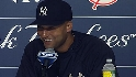 Jeter discusses his milestone