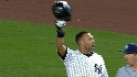 Jeter's next shot at the record